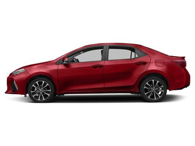 2018 Toyota Corolla SE (Stk: 18183) in Walkerton - Image 2 of 9