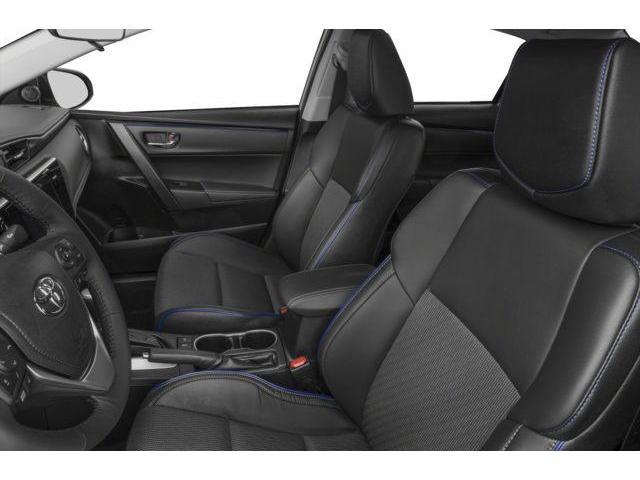 2018 Toyota Corolla SE (Stk: 18183) in Walkerton - Image 6 of 9