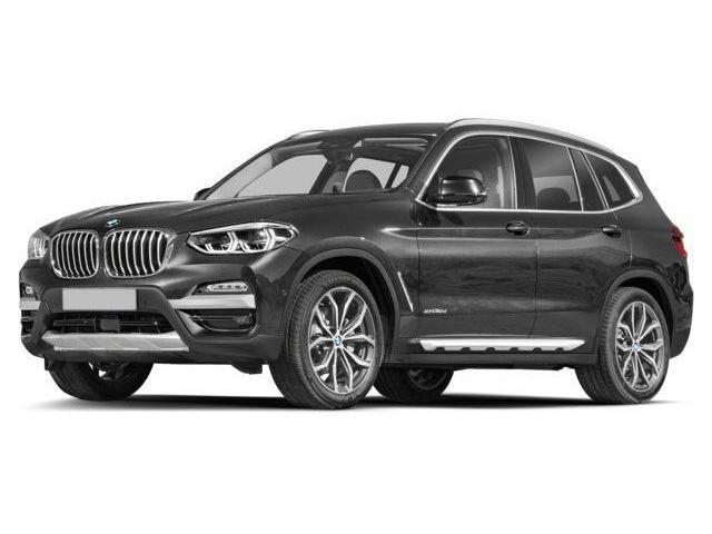 2018 BMW X3 xDrive30i (Stk: 18928) in Thornhill - Image 1 of 3