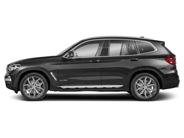 2018 BMW X3 xDrive30i (Stk: 18928) in Thornhill - Image 2 of 3