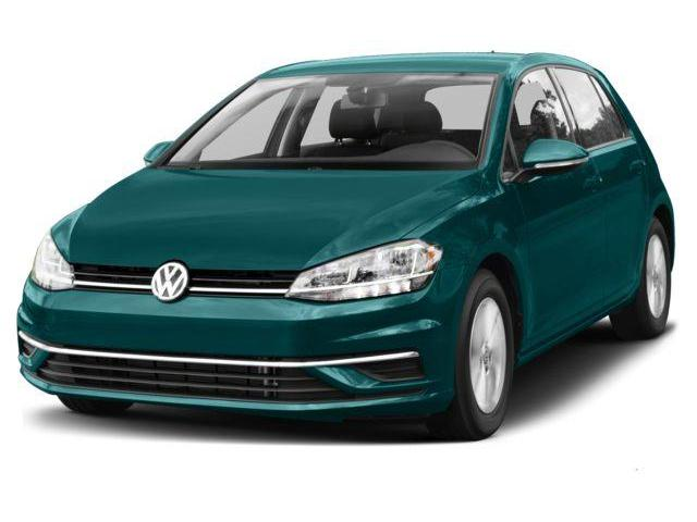 2018 Volkswagen Golf 1.8 TSI Comfortline (Stk: GG9580) in Kitchener - Image 1 of 2