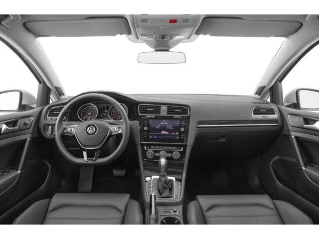 2018 Volkswagen Golf 1.8 TSI Comfortline (Stk: GG9580) in Kitchener - Image 2 of 2