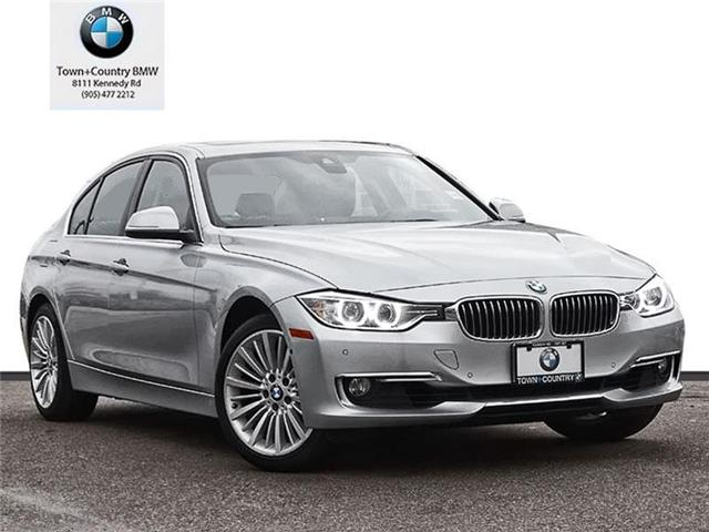 2014 BMW 328i xDrive (Stk: O10741) in Markham - Image 1 of 22