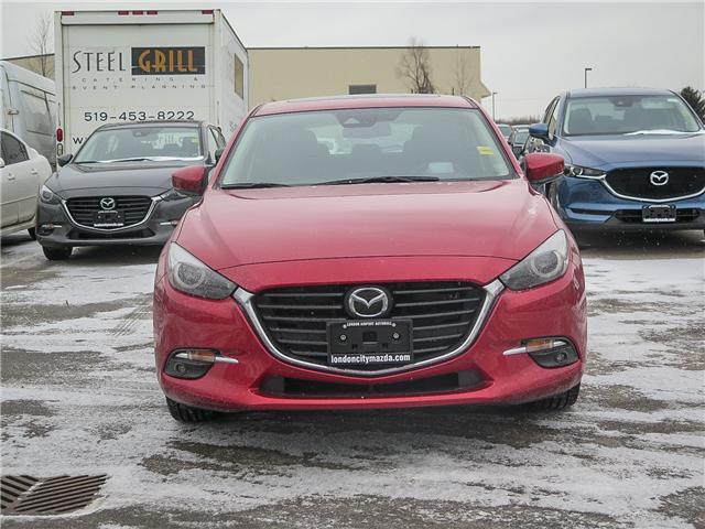 2018 Mazda Mazda3  (Stk: 8205) in London - Image 2 of 27