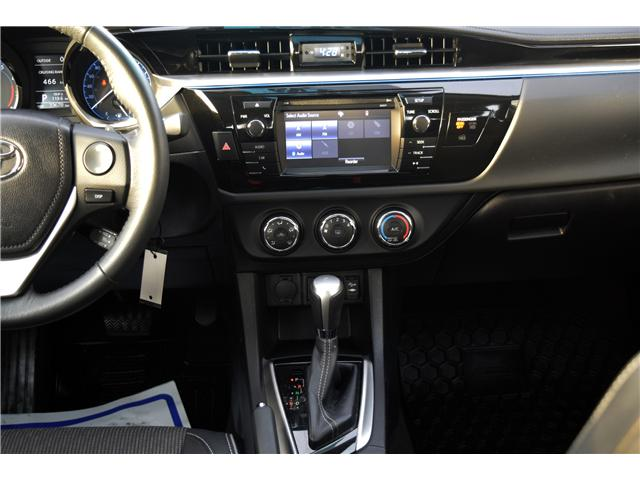 2016 Toyota Corolla LE (Stk: F6323) in Regina - Image 25 of 31