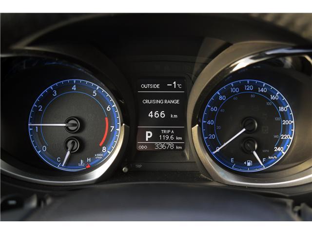2016 Toyota Corolla LE (Stk: F6323) in Regina - Image 23 of 31