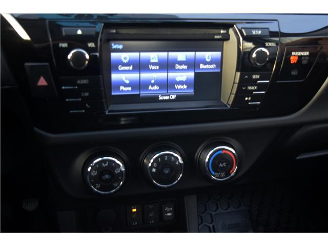 2016 Toyota Corolla LE (Stk: F6323) in Regina - Image 26 of 31