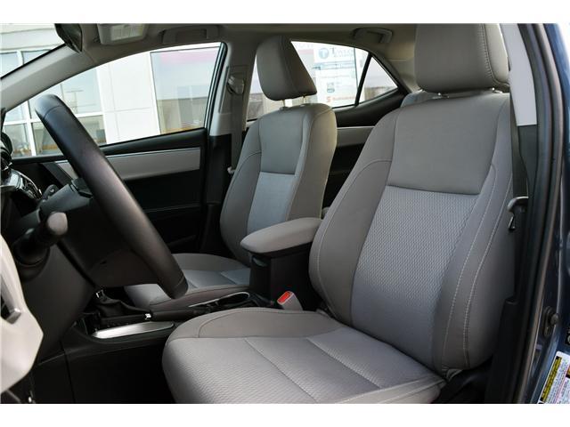 2016 Toyota Corolla LE (Stk: F6325) in Regina - Image 16 of 33