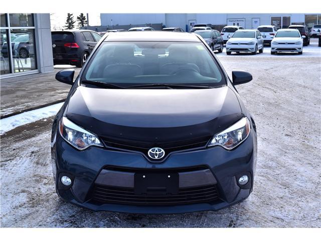 2016 Toyota Corolla LE (Stk: F6325) in Regina - Image 2 of 33