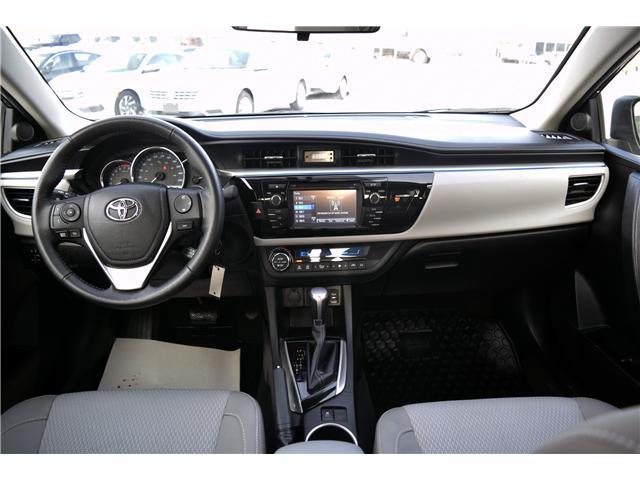 2016 Toyota Corolla LE (Stk: F6325) in Regina - Image 21 of 33