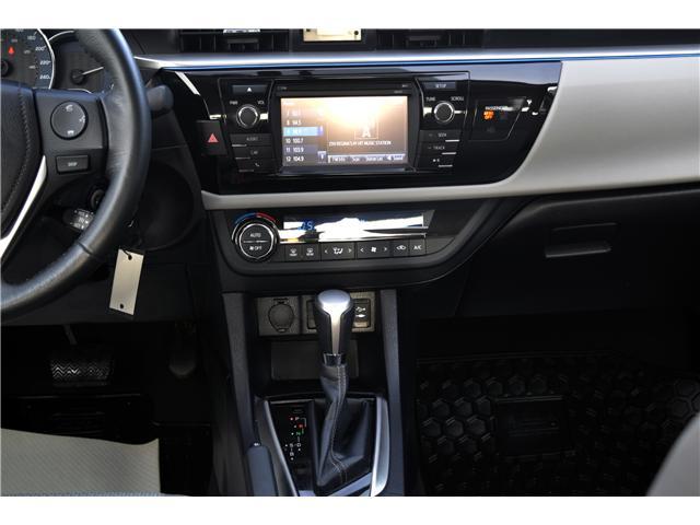 2016 Toyota Corolla LE (Stk: F6325) in Regina - Image 28 of 33