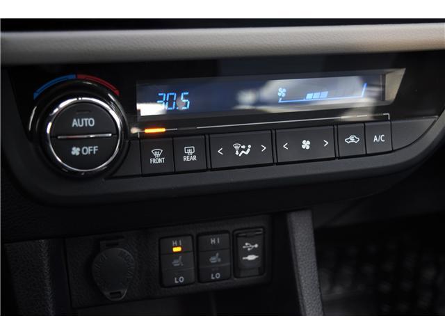 2016 Toyota Corolla LE (Stk: F6325) in Regina - Image 31 of 33