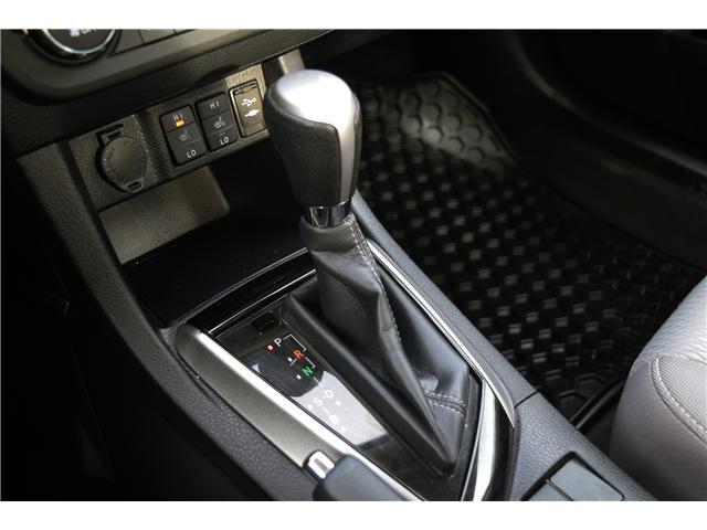 2016 Toyota Corolla LE (Stk: F6325) in Regina - Image 33 of 33