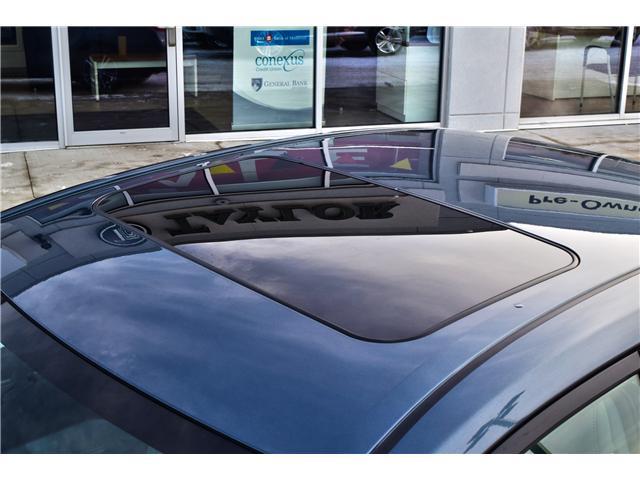 2016 Toyota Corolla LE (Stk: F6325) in Regina - Image 8 of 33