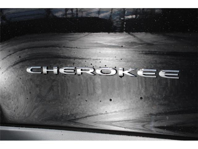 2018 Jeep Cherokee Sport (Stk: D595057) in Courtenay - Image 29 of 29