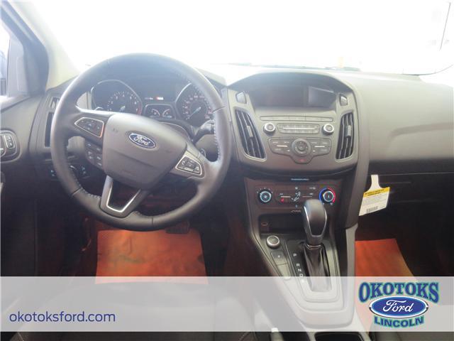 2018 Ford Focus SE (Stk: JK-79) in Okotoks - Image 4 of 5