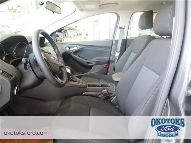 2018 Ford Focus SE (Stk: JK-79) in Okotoks - Image 5 of 5