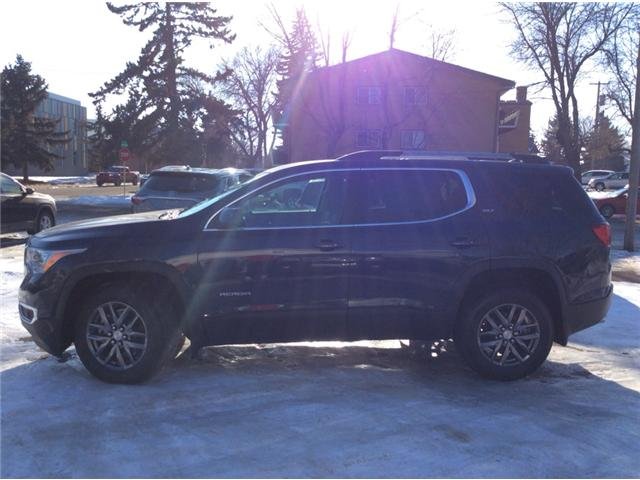 2018 GMC Acadia SLT-1 (Stk: 188623) in Brooks - Image 2 of 17