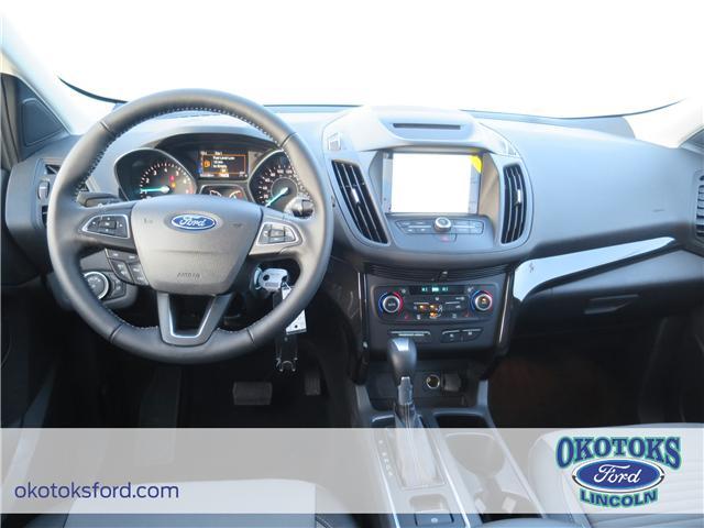2018 Ford Escape SE (Stk: JK-157) in Okotoks - Image 4 of 5
