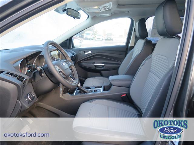 2018 Ford Escape SE (Stk: JK-157) in Okotoks - Image 5 of 5