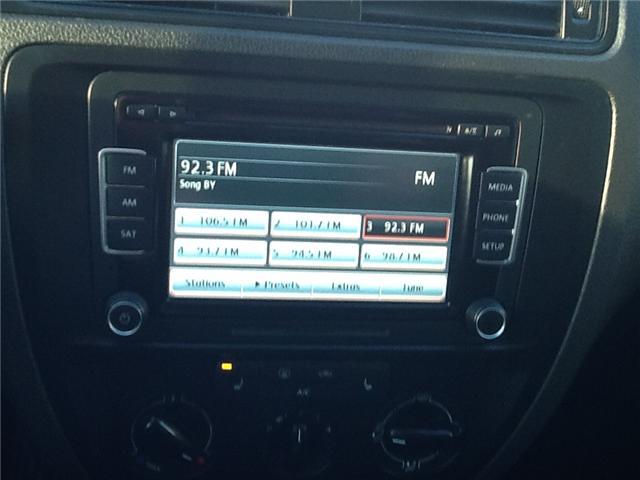 2015 Volkswagen Jetta 2.0L Trendline+ (Stk: 18210A) in Owen Sound - Image 6 of 18