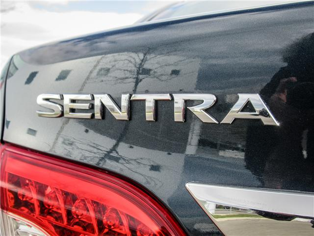 2014 Nissan Sentra 1.8 SV (Stk: 17751A) in Barrie - Image 20 of 23