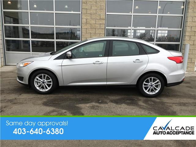 2017 Ford Focus SE (Stk: 58290) in Calgary - Image 2 of 20