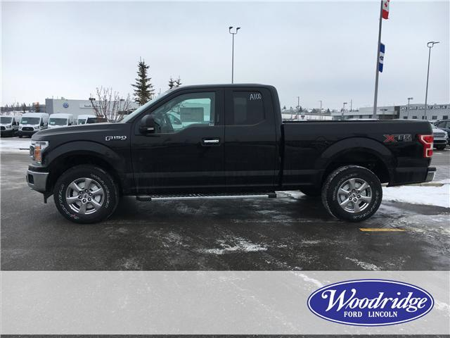2018 Ford F-150 XLT (Stk: J-51) in Calgary - Image 2 of 5