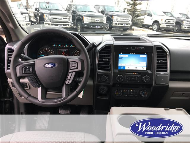 2018 Ford F-150 XLT (Stk: J-51) in Calgary - Image 4 of 5