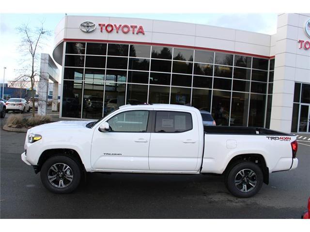 2018 Toyota Tacoma SR5 (Stk: 11641) in Courtenay - Image 7 of 27
