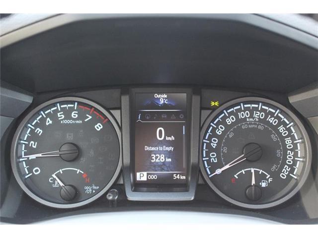 2018 Toyota Tacoma SR5 (Stk: 11641) in Courtenay - Image 11 of 27