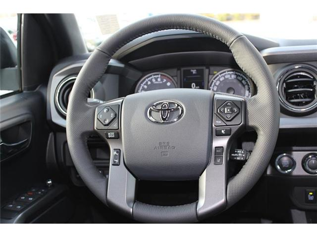 2018 Toyota Tacoma SR5 (Stk: 11641) in Courtenay - Image 12 of 27