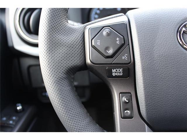 2018 Toyota Tacoma SR5 (Stk: 11641) in Courtenay - Image 13 of 27