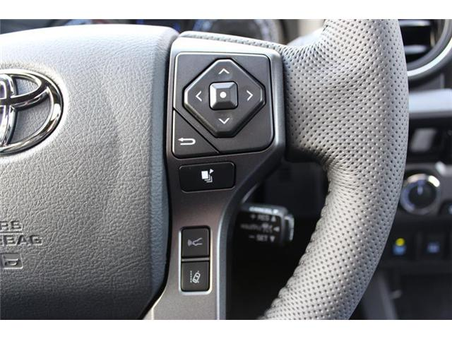 2018 Toyota Tacoma SR5 (Stk: 11641) in Courtenay - Image 14 of 27
