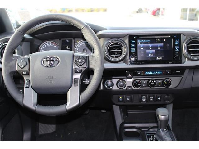 2018 Toyota Tacoma SR5 (Stk: 11641) in Courtenay - Image 15 of 27