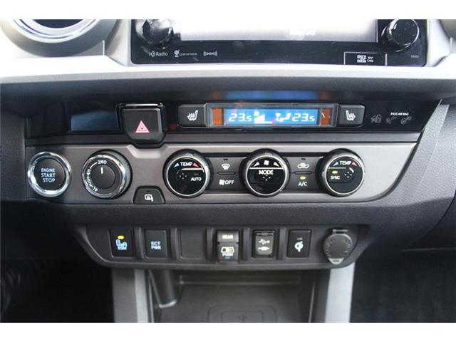2018 Toyota Tacoma SR5 (Stk: 11641) in Courtenay - Image 17 of 27
