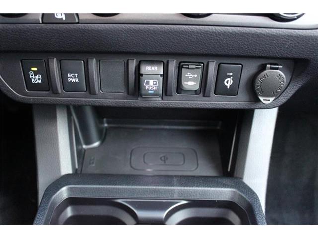 2018 Toyota Tacoma SR5 (Stk: 11641) in Courtenay - Image 21 of 27