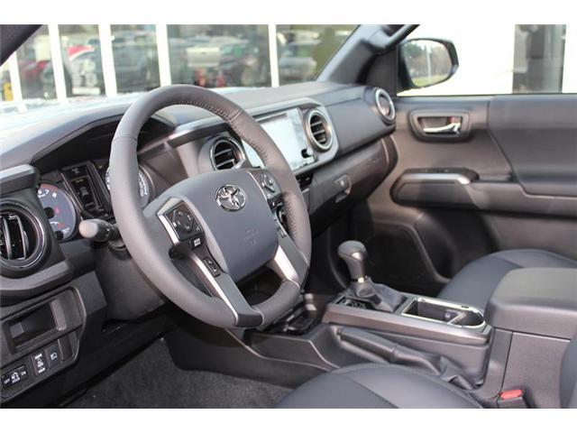 2018 Toyota Tacoma SR5 (Stk: 11641) in Courtenay - Image 22 of 27