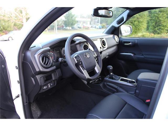 2018 Toyota Tacoma SR5 (Stk: 11641) in Courtenay - Image 24 of 27