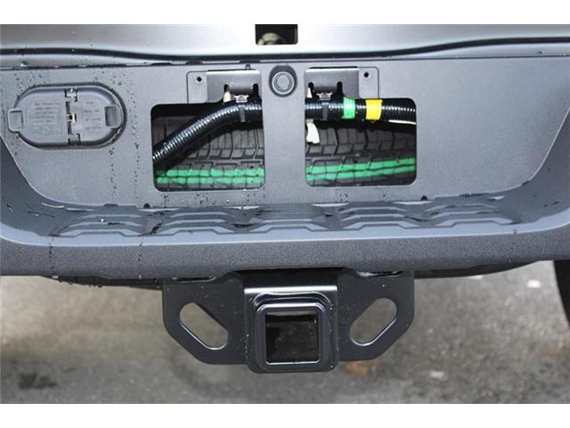 2018 Toyota Tacoma SR5 (Stk: 11641) in Courtenay - Image 27 of 27