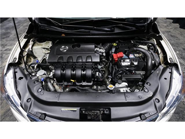 2015 Nissan Sentra SV (Stk: PT18-8) in Kingston - Image 3 of 31