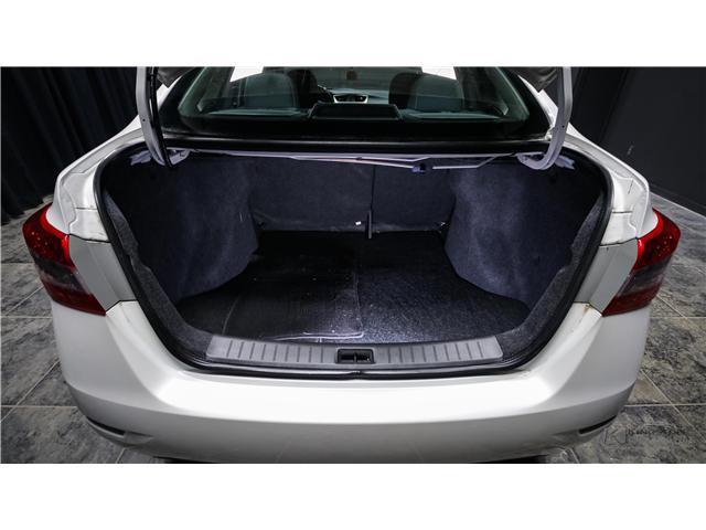 2015 Nissan Sentra SV (Stk: PT18-8) in Kingston - Image 7 of 31