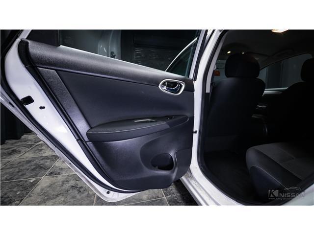 2015 Nissan Sentra SV (Stk: PT18-8) in Kingston - Image 8 of 31