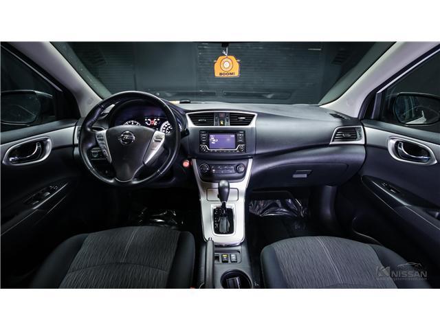 2015 Nissan Sentra SV (Stk: PT18-8) in Kingston - Image 10 of 31