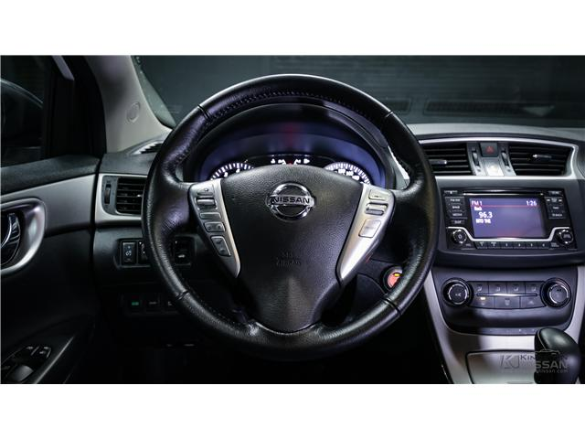2015 Nissan Sentra SV (Stk: PT18-8) in Kingston - Image 11 of 31