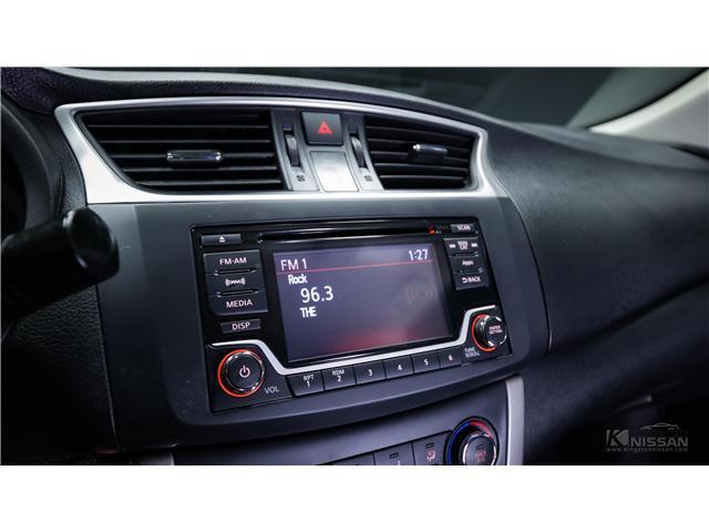 2015 Nissan Sentra SV (Stk: PT18-8) in Kingston - Image 19 of 31