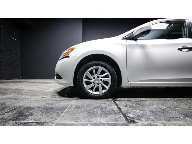 2015 Nissan Sentra SV (Stk: PT18-8) in Kingston - Image 28 of 31
