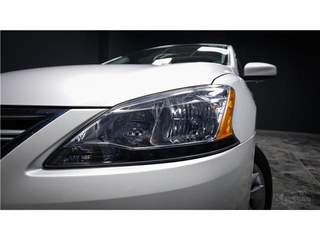 2015 Nissan Sentra SV (Stk: PT18-8) in Kingston - Image 30 of 31