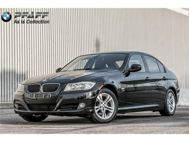 2011 BMW 328i xDrive (Stk: U4687) in Mississauga - Image 1 of 20