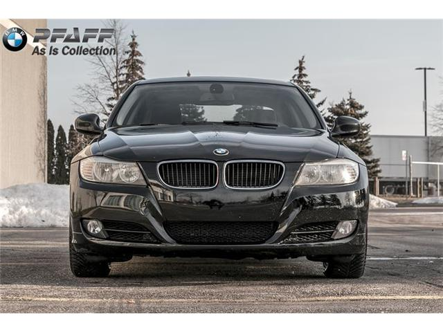 2011 BMW 328i xDrive (Stk: U4687) in Mississauga - Image 2 of 20